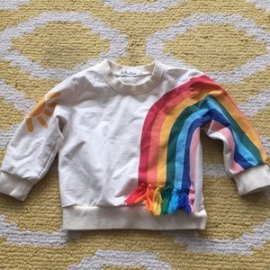 Other - Rainbow Sweater